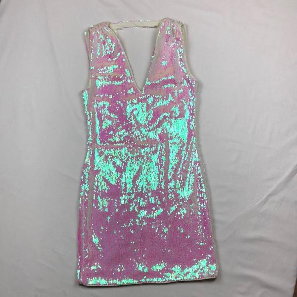 Forever 21 Dresses & Skirts - Forever 21 Sequin Dress